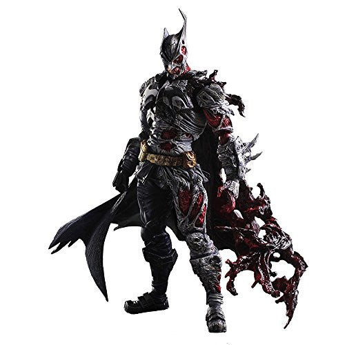 Image 1 for DC Universe - Two-Face - Play Arts Kai (Square Enix)