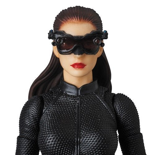 Image 9 for The Dark Knight Rises - Selina Kyle - Mafex No.50 - Ver.2.0 (Medicom Toy)
