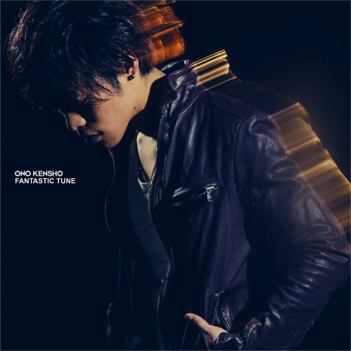 Image 1 for FANTASTIC TUNE / Kensho Ono
