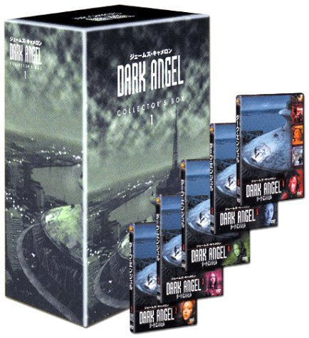 Image 1 for Dark Angel DVD Collector's Box