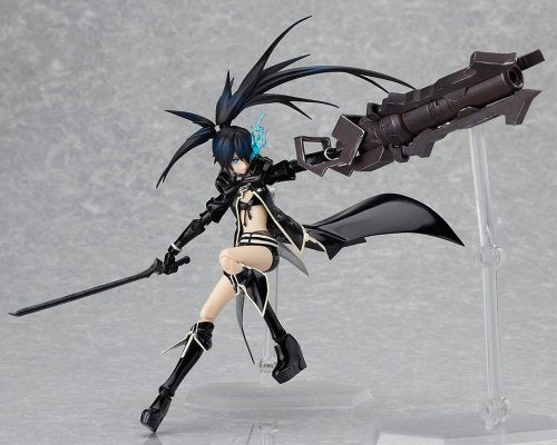 Image 5 for Black ★ Rock Shooter - Figma #140 - TV Animation ver. (Max Factory)