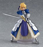 Thumbnail 4 for Fate/Stay Night - Saber - Figma #227 - 2.0 (Max Factory)