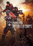 Thumbnail 1 for Biohazard Umbrella Corps - Limited Edition (incl. Download Code, Booklet, OST & Mousepad)