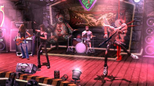 Image 2 for Guitar Hero III: Legends of Rock (w/Guitar)