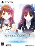 Thumbnail 1 for White Album 2: Shiawase no Mukougawa (with Niitengo Pack)