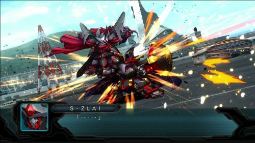 Image 11 for Dai-2-Ji Super Robot Taisen Original Generations [Complete BD Box]