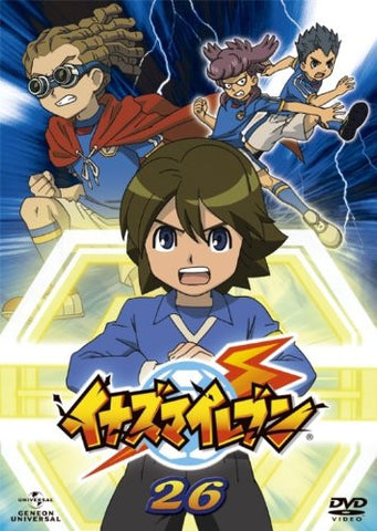 Image for Inazuma Eleven 26