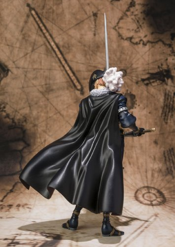 Image 5 for One Piece - X. Drake - Figuarts ZERO (Bandai)
