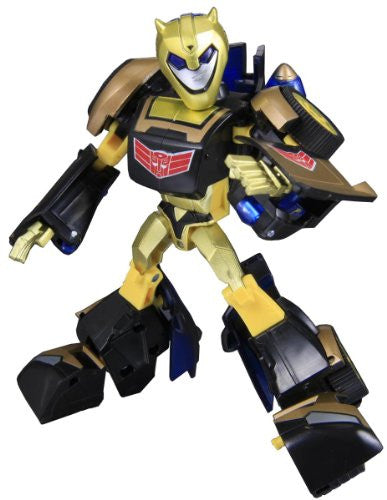 Image 1 for Transformers Animated - Bumble - TA31 - Elite Guard Bumblebee (Takara Tomy)