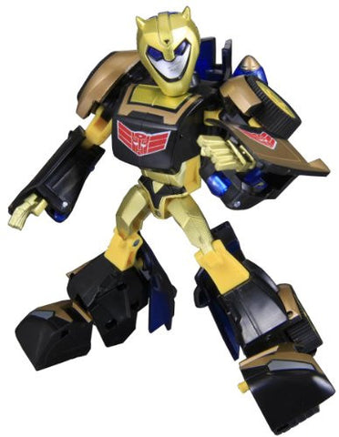 Image for Transformers Animated - Bumble - TA31 - Elite Guard Bumblebee (Takara Tomy)