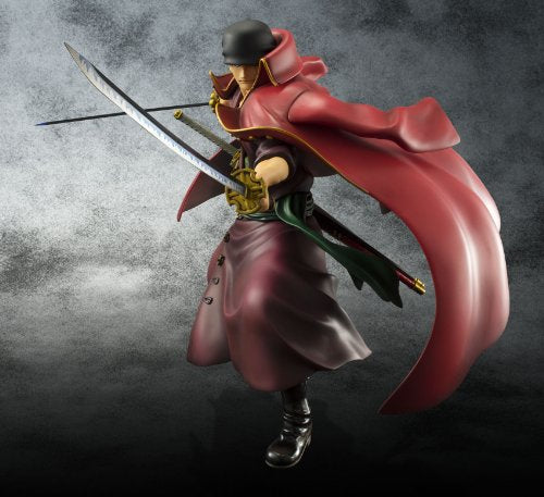 "Image 5 for One Piece Film Z - Roronoa Zoro - Excellent Model - Portrait Of Pirates ""Edition-Z"" - 1/8 (MegaHouse)"