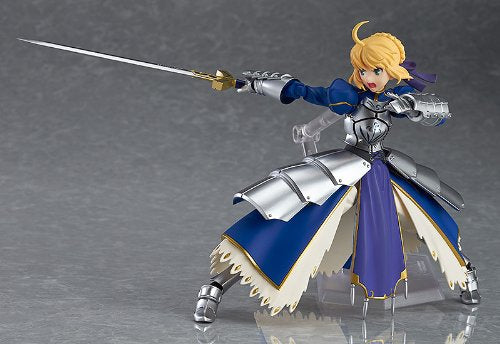 Image 5 for Fate/Stay Night - Saber - Figma #227 - 2.0 (Max Factory)