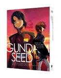 Thumbnail 2 for Mobile Suit Gundam Seed HD Remaster Blu-ray Box 3 [Limited Edition]