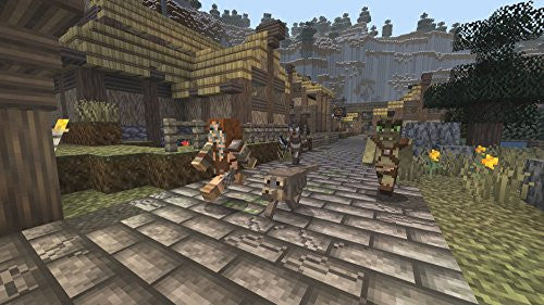 Image 6 for Minecraft: Xbox One Edition