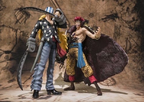 Image 4 for One Piece - Killer - Figuarts ZERO (Bandai)