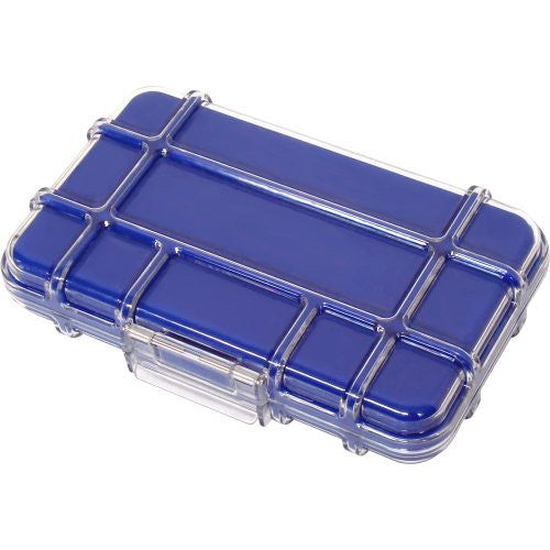 Image 1 for Strong Case for 3DS LL (Blue)