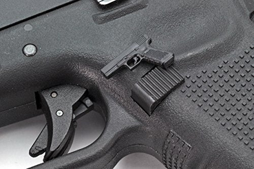 Image 8 for Little Armory LA028 - Glock 17, 18C - 1/12 (Tomytec)