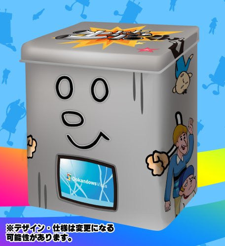 Image 2 for Dokan-kun Complete Box [Limited Edition]