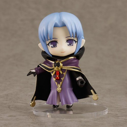 Image 6 for Fate/Stay Night - Berserker - Nendoroid - Nendoroid Petit: Fate/Stay Night Extension Set (Good Smile Company)