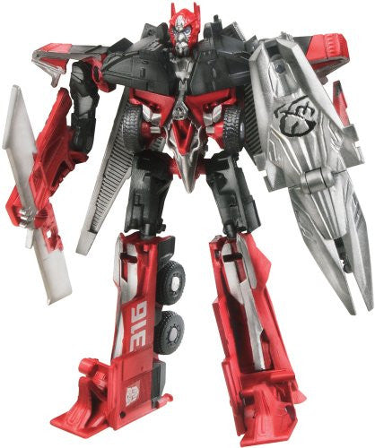 Image 3 for Transformers Darkside Moon - Sentinel Prime - Cyberverse - CV05 (Takara Tomy)