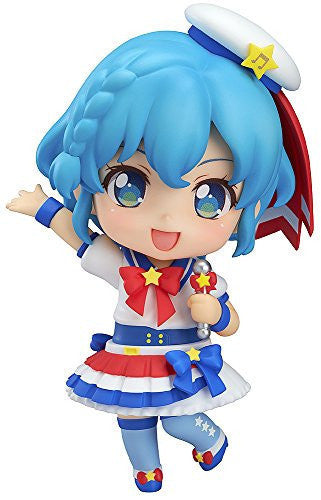 PriPara - Dorothy West - Nendoroid - Nendoroid Co-de - Fortune Party Cyalume Co-de D (Good Smile Company)