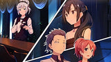 Thumbnail 6 for Yahari Game demo Ore no Seishun Love Kome wa machigatteiru & Zoku Omatome Set