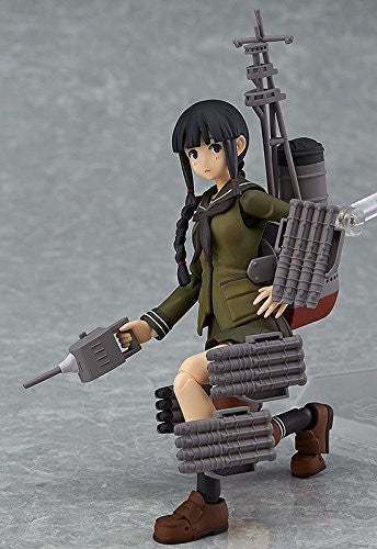 Image 5 for Kantai Collection ~Kan Colle~ - Kitakami - Figma #262 (Max Factory)