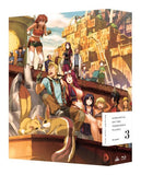 Thumbnail 3 for Gargantia On The Verdurous Planet / Suisei No Gargantia Blu-ray Box Vol.3 [Limited Edition]