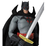 Thumbnail 3 for Flashpoint - Batman (Thomas Wayne) - Real Action Heroes #716 - 1/6 - Flashpoint Ver. (Medicom Toy)