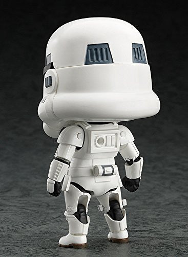 Image 3 for Star Wars - Stormtrooper - Nendoroid #501 (Good Smile Company)