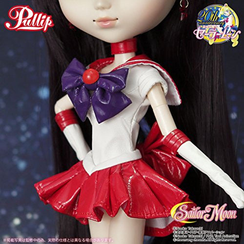 Image 5 for Bishoujo Senshi Sailor Moon - Sailor Mars - Pullip P-137 - Pullip (Line) - 1/6 (Groove)