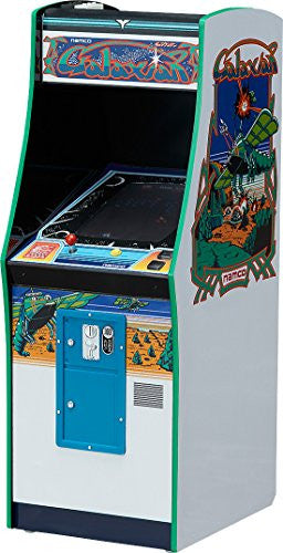 Image 1 for Galaga - Namco Arcade Machine Collection - 1/12 (FREEing)