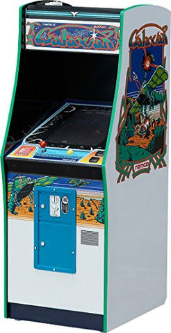 Image for Galaga - Namco Arcade Machine Collection - 1/12 (FREEing)