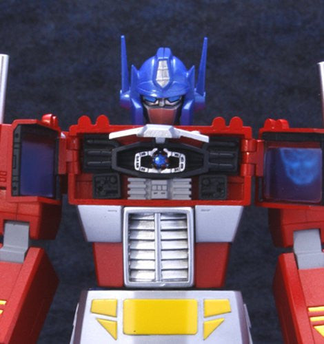 Image 7 for Transformers - Convoy - EX Gokin (Art Storm)