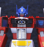 Thumbnail 7 for Transformers - Convoy - EX Gokin (Art Storm)
