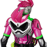 Thumbnail 7 for Kamen Rider Ex-Aid - Real Action Heroes No.769 - Real Action Heroes Genesis - 1/6 - Action Gamer Level 2 (Medicom Toy)