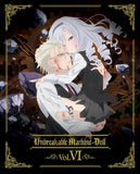 Thumbnail 2 for Unbreakable Machine-Doll Vol.6