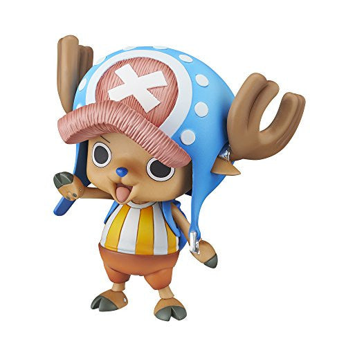 Image 1 for One Piece - Tony Tony Chopper - Variable Action Heroes (MegaHouse)