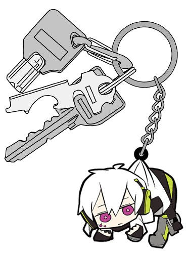 Image 3 for Mekaku City Actors - Konoha - Keyholder - Tsumamare (Cospa)