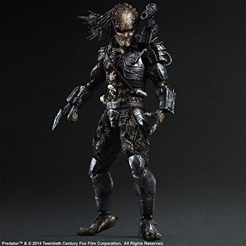 Image 3 for Predator - Play Arts Kai (Square Enix)