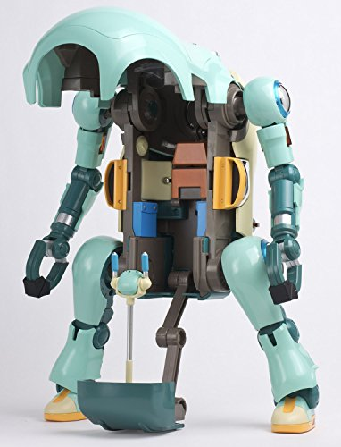 Image 8 for Mechatro WeGo - 1/12 - Light Blue (Sentinel)