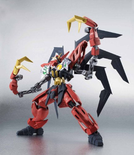 Image 4 for Kidou Shinseiki Gundam X - NRX-0013-CB Gundam Virsago Chest Break - Robot Damashii - <Side MS> (Bandai)