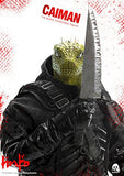 Thumbnail 7 for Dorohedoro - Caiman - 1/6 (ThreeZero)
