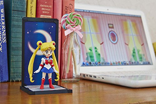 Image 4 for Bishoujo Senshi Sailor Moon - Sailor Moon - Tamashii Buddies 005 (Bandai)