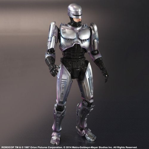 Image 4 for RoboCop - Play Arts Kai (Square Enix)