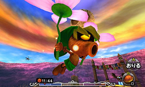 Image 3 for The Legend of Zelda: Majora's Mask 3D