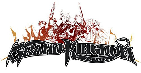 Image for Grand Kingdom