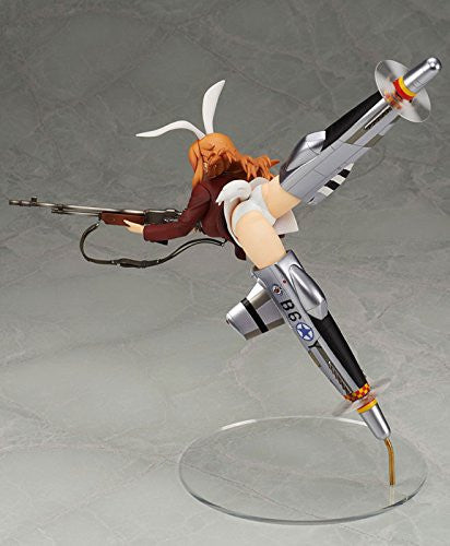 Image 6 for Strike Witches 2 - Charlotte E Yeager - 1/8 - Ver.2 (Alter)