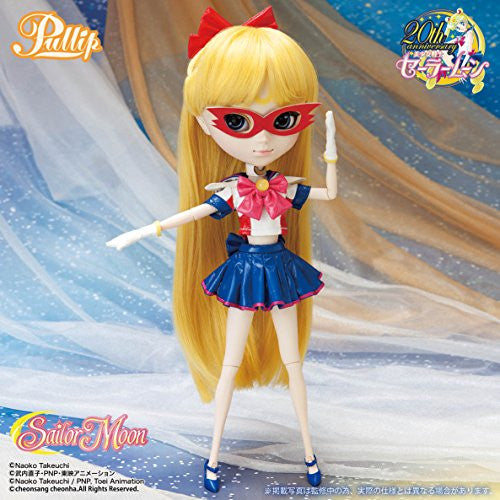Image 10 for Bishoujo Senshi Sailor Moon - Sailor V - Pullip - Pullip (Line) - 1/6 (Groove)