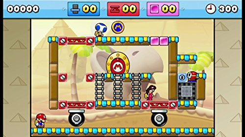 Image 8 for Mario vs. Donkey Kong Minna de Mini-Land